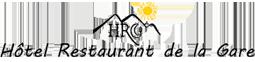Hôtel Restaurant de la Gare entre Argeles Gazost et Cauterets 65