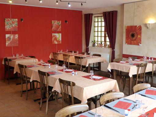 Restaurant hôtel de la gare pierrefitte-nestalas 65, Argeles gazost