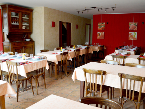 Restaurant hôtel de la gare pierrefitte-nestalas 65, Argeles-Gazost