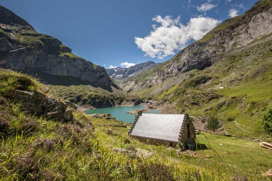 Cirque Estaubé Hautes Pyrenees (65)