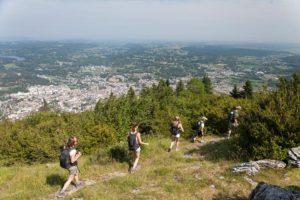 Randonnées au Pic du Jer Lourdes