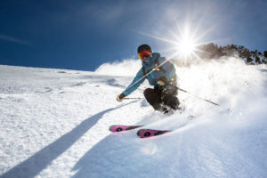 Ski-Gavanie Hautes-Pyrénées
