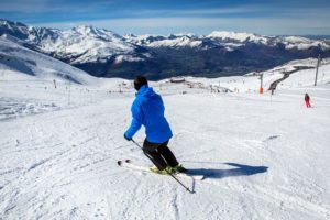 Ski Hautacam Hautes-Pyrénées