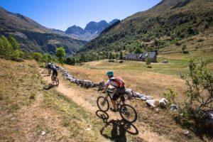 Le vélo VTT Vallée Argelès-Gazost Pierrefitte-Nestalas