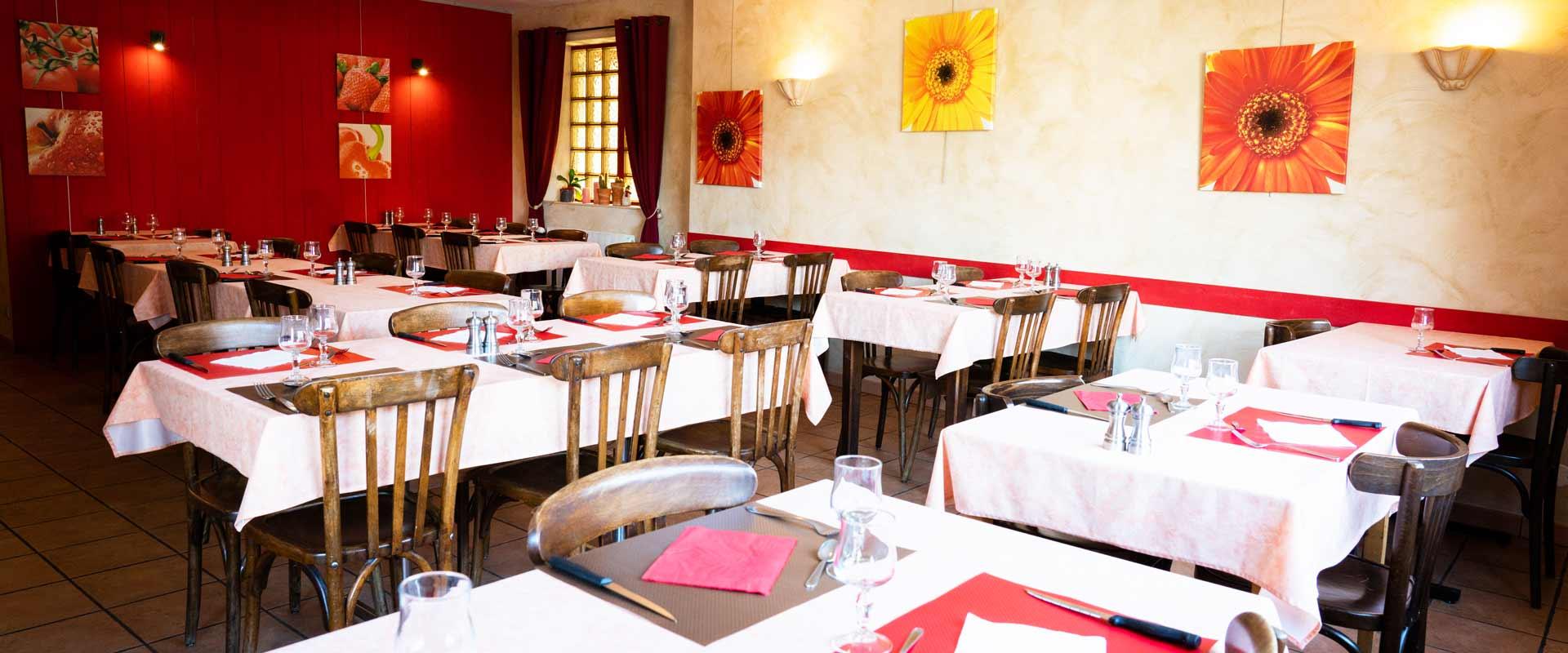 Restaurant et Hôtel à Pierrefitte-Nestalas