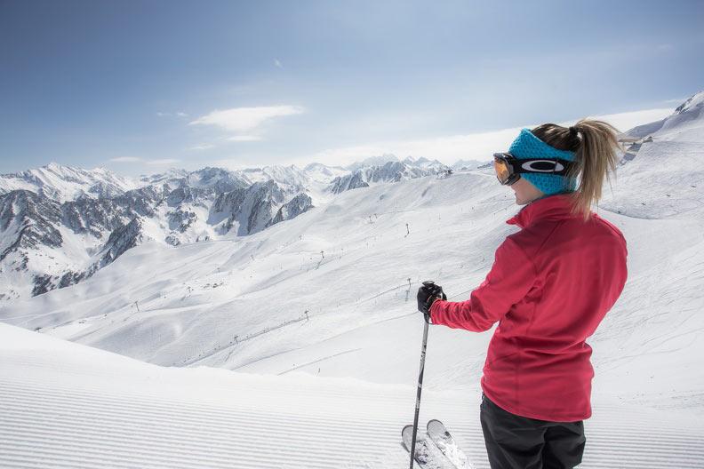 Ouverture 2018 des stations de ski des Pyrénées