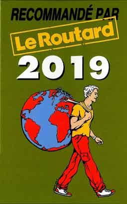 Hôtel de la Gare Pierrefitte-Nestalas Hautes-Pyrenees dans le Guide du routard 2019